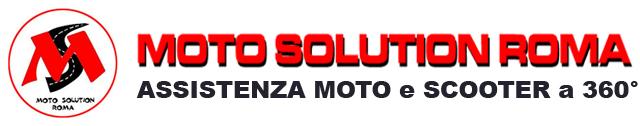 Moto Solution Roma di Marco Sciacovelli – P.Iva 09606201006